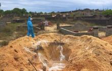 Quảng Bình: Lãnh đạo xã, phường tham gia chôn cất người mất do Covid-19