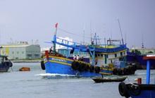 2.700 ngư dân kẹt ngoài biển sắp được tiếp tế lương thực, nhiên liệu