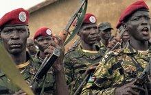 Đảo chính xảy ra ở Sudan nhưng thất bại