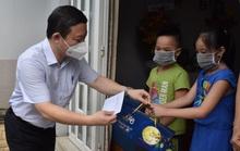TP HCM cam kết sẽ chăm lo cho trẻ mồ côi vì Covid-19