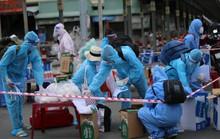 Lần đầu tiên Phú Yên đón người dân về quê từ Bà Rịa - Vũng Tàu