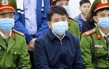 Truy tố ông Nguyễn Đức Chung cùng 6 đồng phạm