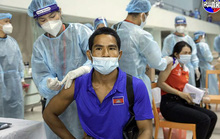 Campuchia chuẩn bị tiêm mũi vắc-xin Covid-19 thứ ba, cân nhắc mũi thứ tư