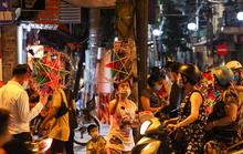 Phó Bí thư Hà Nội: Biển người đi chơi Trung thu thách thức thành quả chống dịch của thành phố