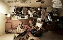 Hồng Kông xây căn hộ rộng bằng 2 giường cỡ lớn