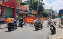 TP HCM dự kiến tháo gỡ hàng rào kẽm gai, chốt chặn trước 30-9