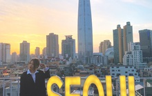 Du học sinh Việt Nam ở Hàn Quốc thích ứng với đại dịch
