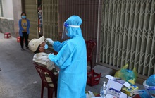 Đà Nẵng: 4 người trong gia đình nhiễm SARS-CoV-2