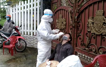 Huy động 177 người hỗ trợ Phú Quốc tiêm vắc-xin phòng Covid-19