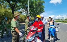 Đà Nẵng: Cấp QR Code cho người dân sử dụng khi áp dụng biện pháp chống dịch mới