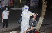 Trong 2 ngày, Hà Nam ghi nhận 115 trường hợp mắc Covid-19