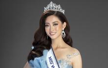 Lương Thùy Linh kể chuyện góc khuất cuộc thi Hoa hậu Thế giới
