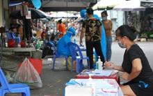 Phát hiện 10 người từ TP HCM, Đồng Nai, Tây Ninh về Hà Nội mắc Covid-19