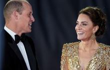 Công nương Kate Middleton lộng lẫy trên thảm đỏ