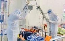 Chăm sóc bệnh nhân ung thư mắc Covid-19