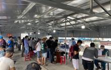 Người đang ở vùng thực hiện Chỉ thị 15, 16 không được vào Đà Nẵng