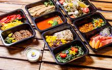 Muốn hệ miễn dịch khỏe mạnh cần bổ sung protein