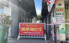 Từ 5-9, người dân Đà Nẵng ở vùng vàng tiếp tục không được ra khỏi nhà