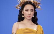 Angela Phương Trinh nhận sai vì đưa tin giun đất chữa Covid-19