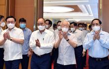 Trợ lý của 4 lãnh đạo chủ chốt giữ chức vụ tương đương Thứ trưởng
