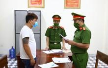 Bắt giam Nguyễn Đình Điệp vì không đeo khẩu trang còn lao vào hành hung công an