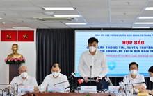 NÓNG: TP HCM chính thức ban hành Chỉ thị nới lỏng, mở cửa từ sau ngày 30-9