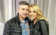 Britney Spears được cởi trói khỏi người cha sau 13 năm