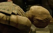 Kinh ngạc 3 mỹ nam Ai Cập tái sinh từ xác ướp 2.000 năm