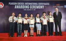 Học sinh Tiếng Anh tích hợp lấy chứng chỉ Tú tài quốc tế đạt kết quả cao