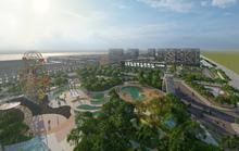 The New City Châu Đốc ưu tiên yếu tố cây xanh trong đô thị