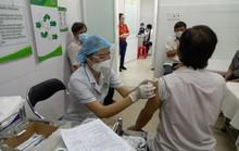 10 tỉnh, thành tiêm vắc-xin Covid-19 nhanh nhất và 10 tỉnh, thành tiêm chậm nhất