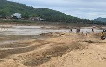 Thả lưới bắt cá cải thiện bữa ăn mùa dịch, 2 cha con nghèo chết đuối thương tâm