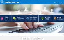 Hướng dẫn thay đổi thông tin tài khoản giao dịch điện tử bảo hiểm xã hội
