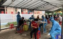 Bình Dương: Huy động lực lượng để tiêm 1 triệu liều vắc-xin Sinopharm trong 4 ngày