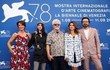 Những ứng viên sáng giá tại Liên hoan Phim Venice 2021