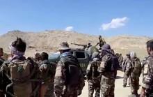 Afghanistan đối diện nguy cơ nội chiến