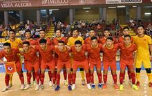 Tuyển futsal Việt Nam đã tới Lithuania, chuẩn bị đấu World Cup 2021