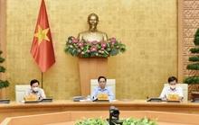 Thủ tướng họp trực tuyến với hơn 9.000 điểm cầu để chỉ đạo chống dịch Covid-19