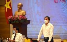 Việt Nam sẽ tự chủ vắc-xin Covid-19 vào đầu năm 2022