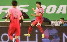 Vắng Son Heung-min, tuyển Hàn Quốc nhọc nhằn thắng Lebanon