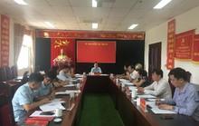 Phó bí thư Thành ủy Lai Châu bị cách chức
