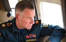 Bộ trưởng Nga tử vong thương tâm khi đang cứu người