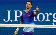 Djokovic gần phá kỷ lục Grand Slam