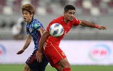 Trung Quốc thất bại liên tiếp, xếp dưới tuyển Việt Nam