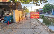 Thêm 2 F0 tại huyện Thăng Bình liên quan đến Bệnh viện Tâm thần Quảng Nam