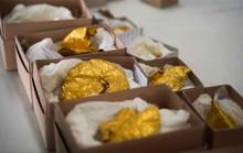 Dò kim loại, phát hiện kho báu vàng lớn nhất đất nước