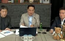 Cảnh sát bắt ba YouTuber chuyên bóc phốt showbiz Hàn