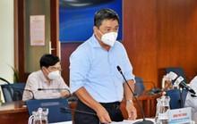TP HCM: Sẽ lắp đặt thêm 3.500 giường bệnh có trang bị oxy