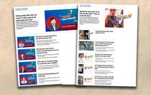 Báo Người Lao Động: Thông tin nhanh, hay, chính xác, trách nhiệm, nhân văn