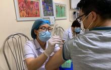 1 triệu liều vắc-xin Vero Cell vừa được cấp cho Hà Nội